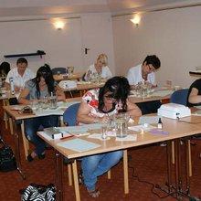 One Stroke Seminar Wien